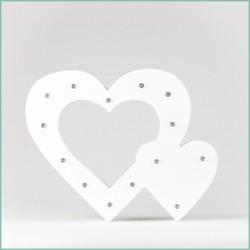 Светящийся символ  Сердце