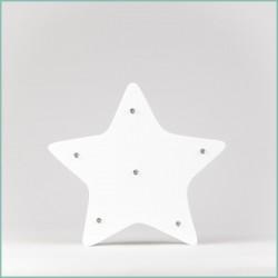 Светящийся символ Звезда