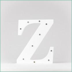 Светящаяся буква Z
