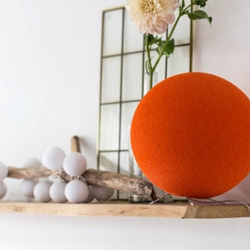 напольный светильник Dutch Orange