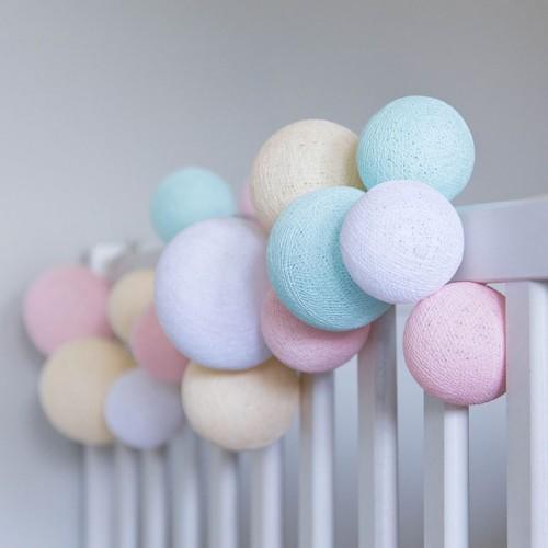 Хлопковая гирлянда - CBL Premium Lovely Sweets