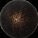 Хлопковый шарик Black