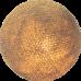 Хлопковый шарик Cream