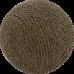 Хлопковый шарик Mud