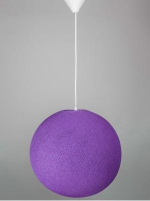 Хлопковая лампа Magenta