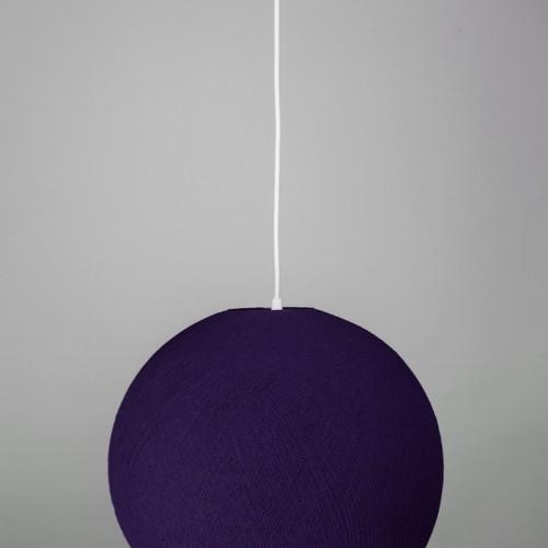 светильник потолочный круглый Purple