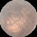 Хлопковый шарик Light Brown