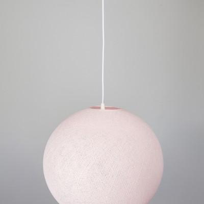 светильник потолочный круглый Light Pink
