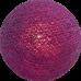 Хлопковый шарик Magenta
