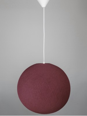 Хлопковая лампа Cyclaam