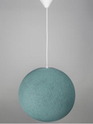 Хлопковая лампа Aqua