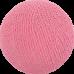Хлопковый шарик Soft Pink