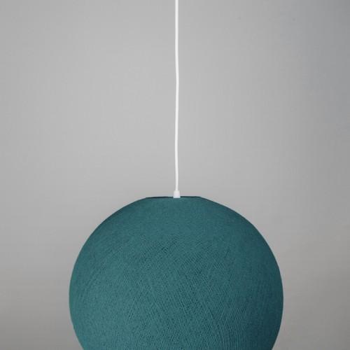 светильник потолочный круглый Heavy Aqua