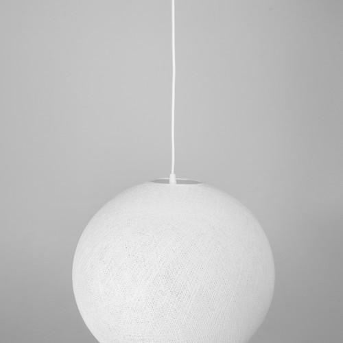 светильник потолочный круглый White