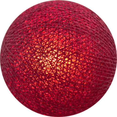 Хлопковый шарик Cyclaam