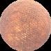 Хлопковый шарик Pale Pink