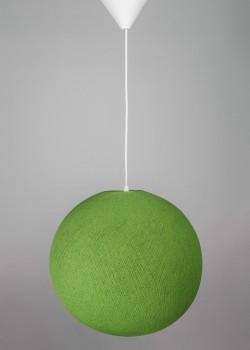 Хлопковый светильник Light Green