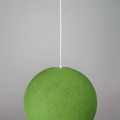 светильник потолочный круглый Light Green