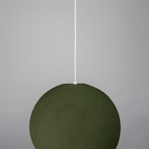 светильник потолочный круглый Khaki