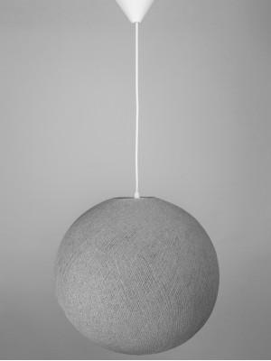 Хлопковая лампа Stone