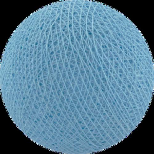 Хлопковый шарик Baby Blue