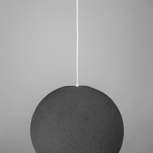 светильник потолочный круглый Mid Grey