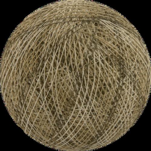 Хлопковый шарик Mix Natural