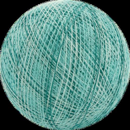 Хлопковый шарик Mix Aqua