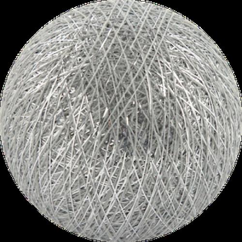 Хлопковый шарик Silver Stone