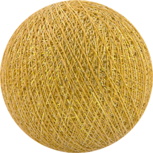 Хлопковый шарик Gold Bras