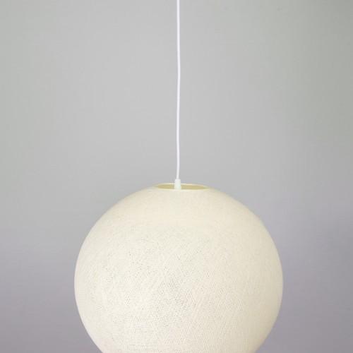 светильник потолочный круглый Shell