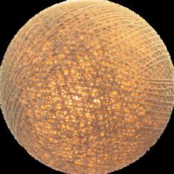 Хлопковый шарик Corn