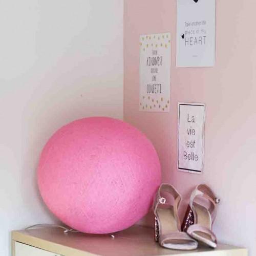 напольный светильникSoft Pink