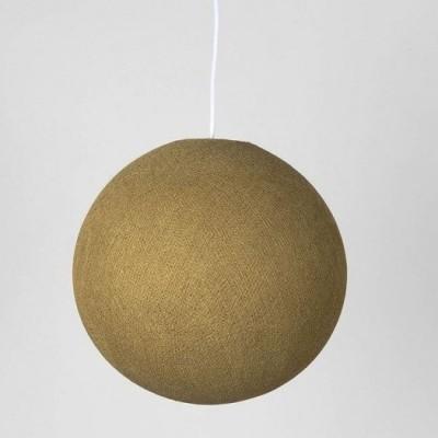 светильник потолочный круглый Beige
