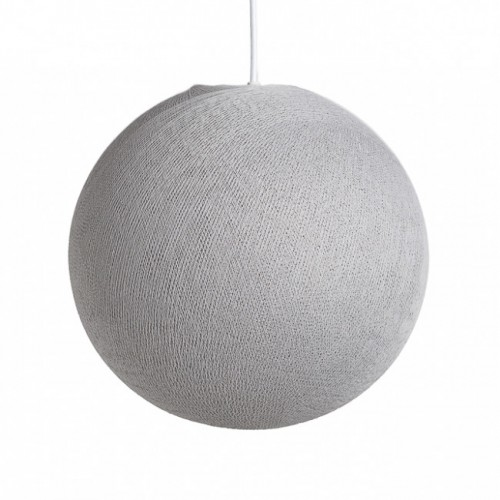 светильник потолочный круглый Stone